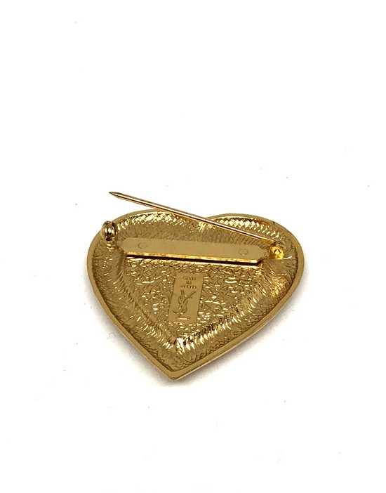 "Broche ""Paris je t'aime""..."