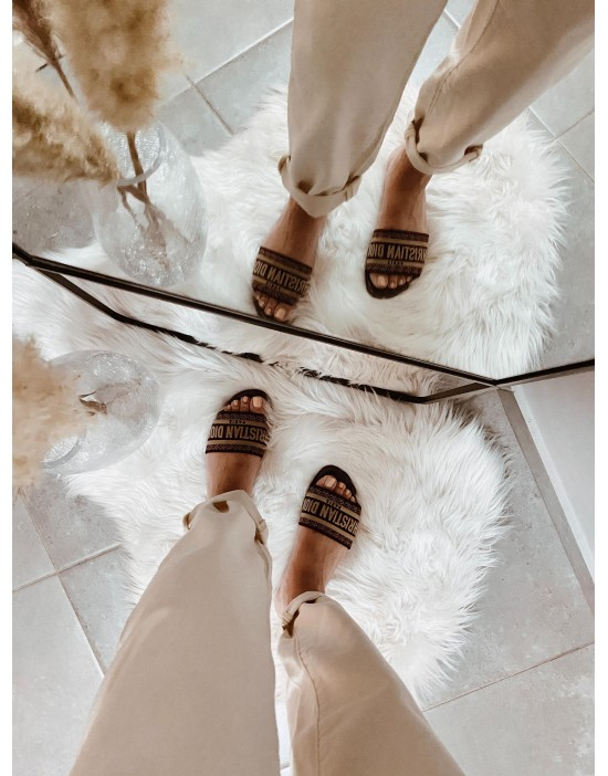 Mules Dway Dior